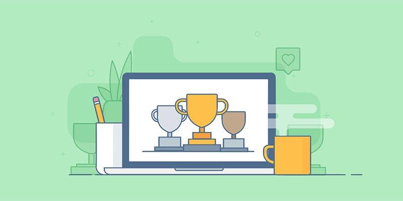 Pourquoi utiliser les jeux concours dans votre marketing?